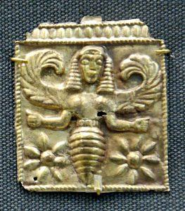 Μέλισσα και Πολιτισμός