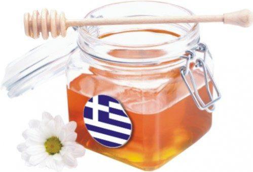 ελληνικό μέλι