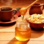 Μέλι και λάδι από τον τόπο σου