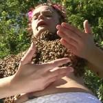 Χορεύοντας με τις μέλισσες