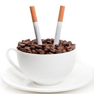 Caffeine-and-Nicotine